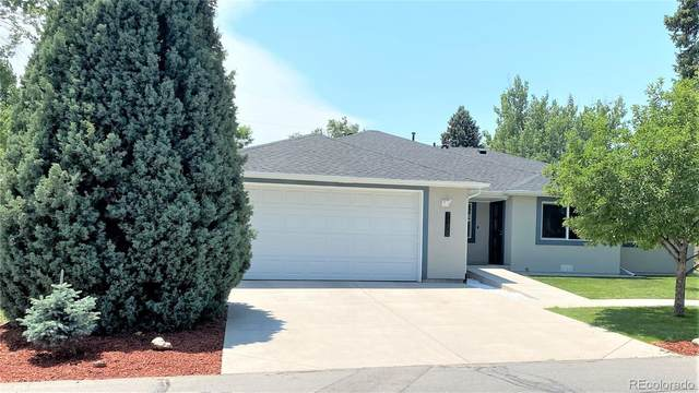 7170 W 24th Place, Lakewood, CO 80214 (#3474553) :: The DeGrood Team