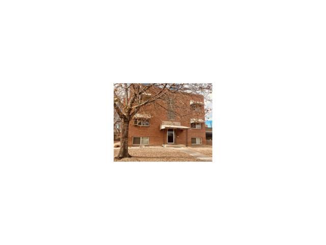 3525 S Bannock Street, Englewood, CO 80110 (#3474653) :: ParkSide Realty & Management