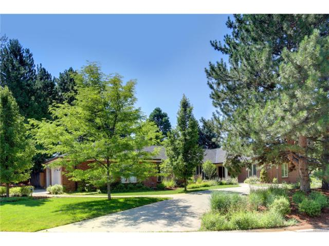 5280 Sanford Circle, Englewood, CO 80113 (MLS #3474874) :: 8z Real Estate