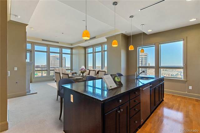 7600 Landmark Way 810-2, Greenwood Village, CO 80111 (#3475461) :: The Gilbert Group