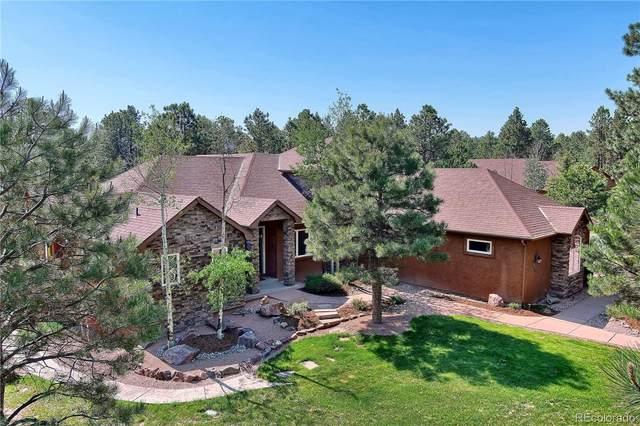 19725 Still Glen Drive, Colorado Springs, CO 80908 (#3476192) :: The Griffith Home Team