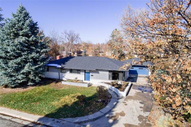 9015 W 2nd Avenue, Lakewood, CO 80226 (#3476335) :: Mile High Luxury Real Estate