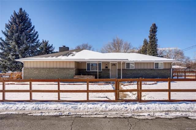 6901 Oak Street, Arvada, CO 80004 (MLS #3476549) :: 8z Real Estate