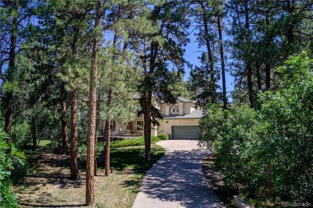 591 Tolland Court, Castle Rock, CO 80108 (#3477176) :: Kimberly Austin Properties