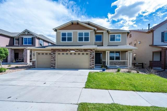 19388 Fallgold Street, Parker, CO 80134 (#3477362) :: Wisdom Real Estate