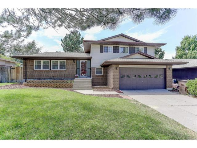 3111 S Quintero Street, Aurora, CO 80013 (MLS #3477804) :: 8z Real Estate
