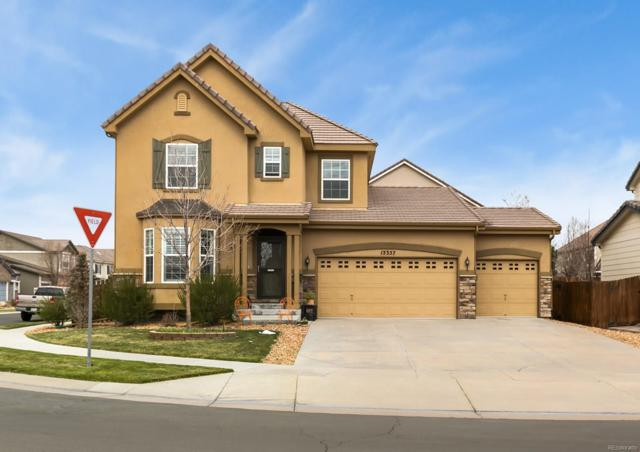 15357 E 118th Avenue, Commerce City, CO 80022 (#3478007) :: Compass Colorado Realty
