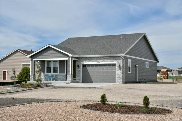130 Johnson Circle, Keenesburg, CO 80643 (#3478751) :: The DeGrood Team