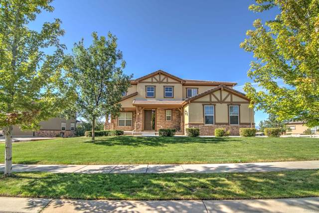 3450 Vestal Loop, Broomfield, CO 80023 (MLS #3479022) :: 8z Real Estate