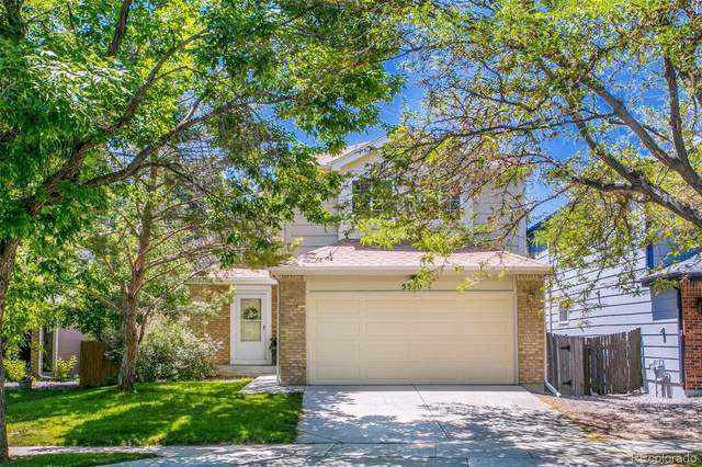 5350 W 116th Avenue, Westminster, CO 80020 (#3479271) :: Berkshire Hathaway HomeServices Innovative Real Estate