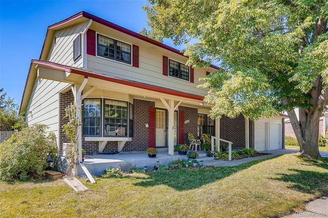 8364 Quay Drive, Arvada, CO 80003 (#3479301) :: The DeGrood Team