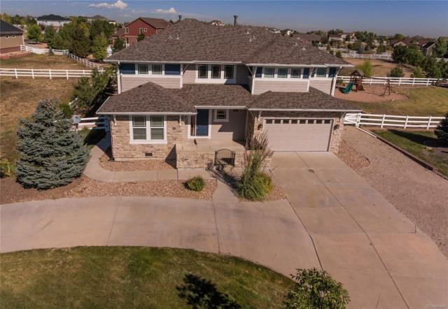 9845 E 146TH Place, Thornton, CO 80602 (MLS #3479381) :: 8z Real Estate