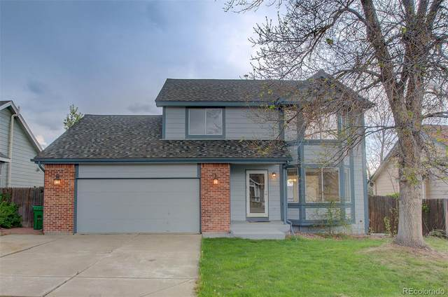 6374 Newland Street, Arvada, CO 80003 (#3479454) :: The Harling Team @ Homesmart Realty Group
