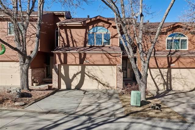 101 Ward Court, Lakewood, CO 80228 (#3479728) :: Kimberly Austin Properties
