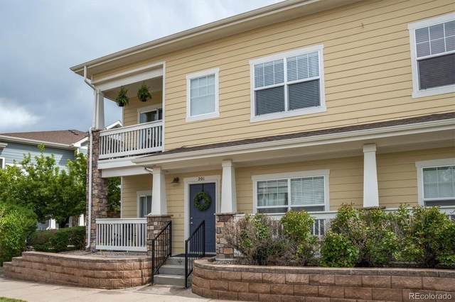 9429 Ashbury Circle #201, Parker, CO 80134 (#3479769) :: Berkshire Hathaway HomeServices Innovative Real Estate