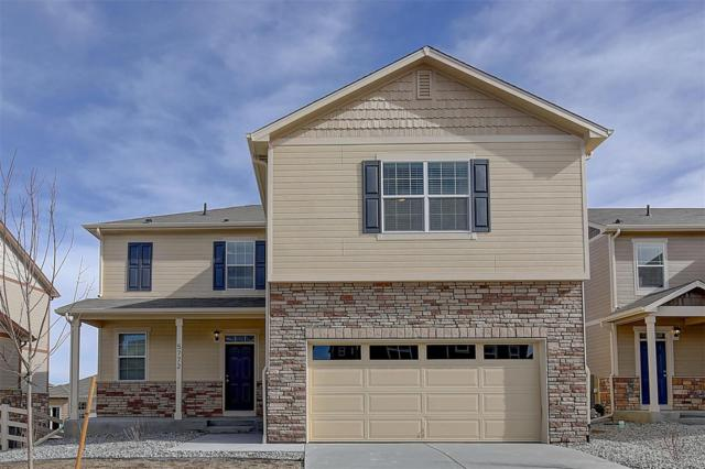 6024 High Timber Circle, Castle Rock, CO 80104 (MLS #3479809) :: Kittle Real Estate