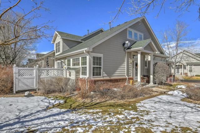 12614 E Harvard Circle, Aurora, CO 80014 (#3479988) :: The Peak Properties Group