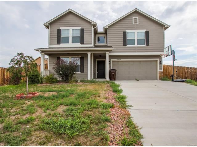 3608 Chia Drive, Colorado Springs, CO 80925 (MLS #3480293) :: 8z Real Estate