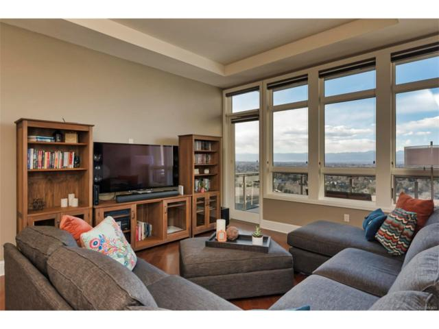 5455 Landmark Place #1011, Greenwood Village, CO 80111 (#3480355) :: Colorado Home Finder Realty