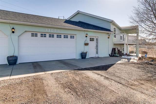 11080 E 155th Place, Brighton, CO 80602 (#3480495) :: The Peak Properties Group