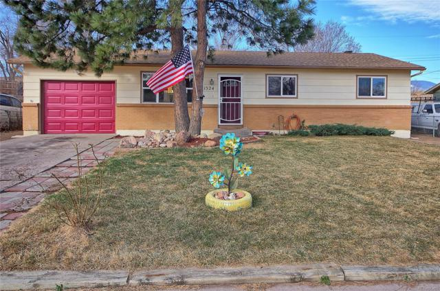 1524 Willshire Drive, Colorado Springs, CO 80906 (#3480520) :: The Peak Properties Group