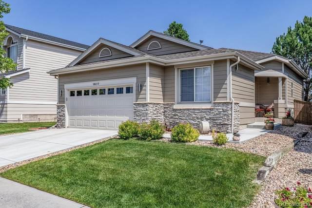 10217 Cherryhurst Lane, Highlands Ranch, CO 80126 (MLS #3480724) :: 8z Real Estate