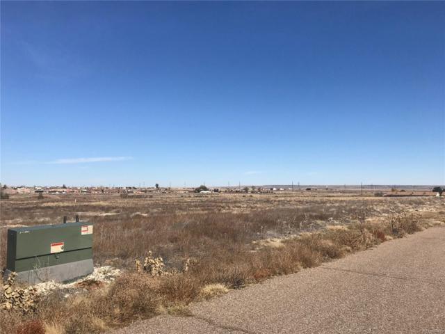 1021 E Saxony, Pueblo West, CO 81007 (#3480745) :: Colorado Home Finder Realty