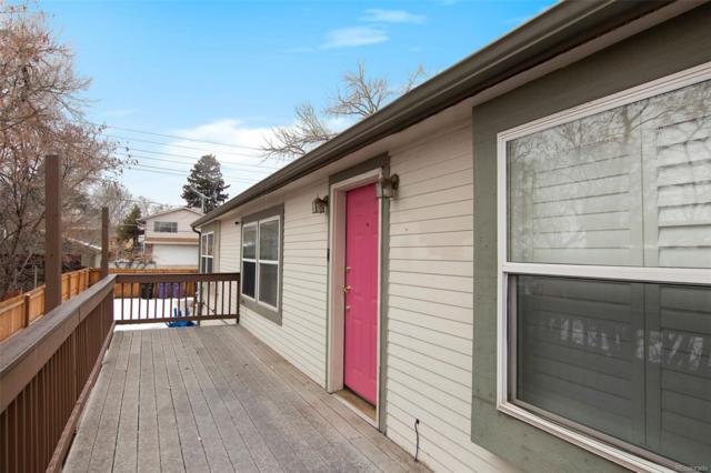 477 S Jasmine Street, Denver, CO 80224 (MLS #3480784) :: Bliss Realty Group