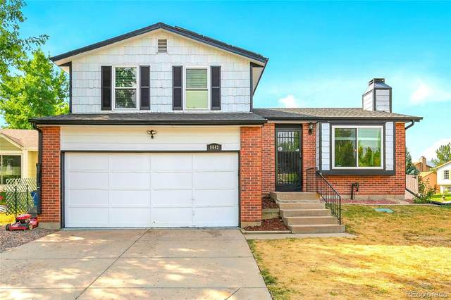 8642 S Everett Street, Littleton, CO 80128 (#3480801) :: Symbio Denver
