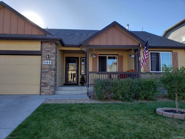 466 Territory Lane, Johnstown, CO 80534 (MLS #3480968) :: 8z Real Estate