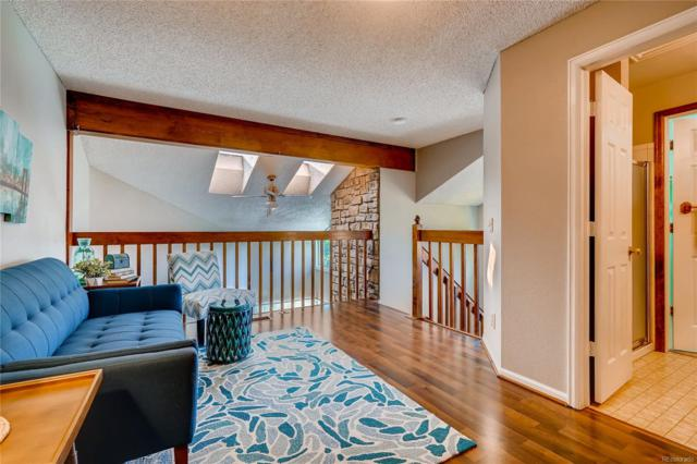 5690 W 80th Place #97, Arvada, CO 80003 (MLS #3481287) :: 8z Real Estate
