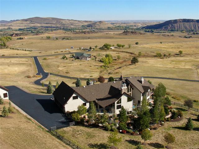3054 Suri Trail, Bellvue, CO 80512 (MLS #3481481) :: 8z Real Estate