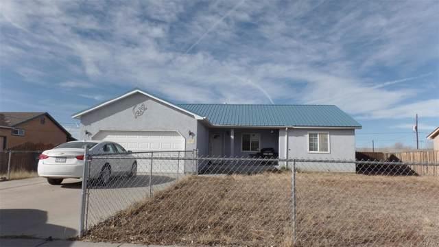 1851 San Juan Avenue, Alamosa, CO 81101 (#3481816) :: The Dixon Group