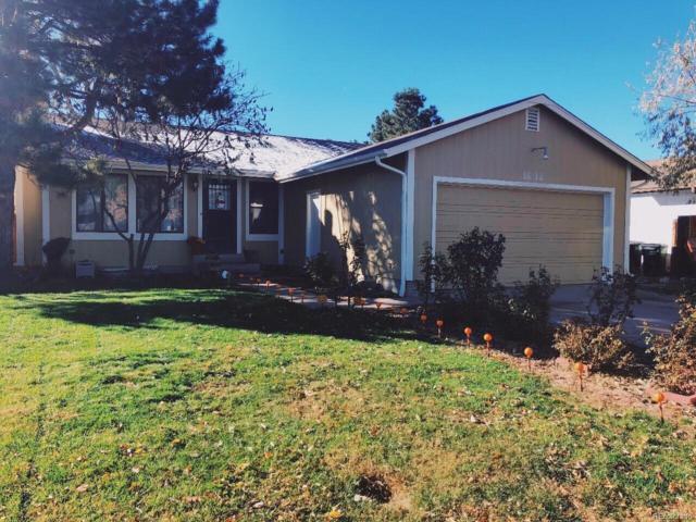 16812 E Mansfield Circle, Aurora, CO 80013 (#3481889) :: HomePopper
