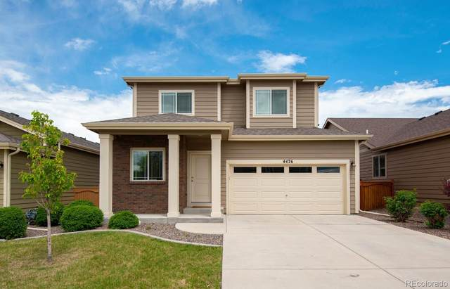 4476 Radford Avenue, Loveland, CO 80538 (MLS #3482354) :: 8z Real Estate