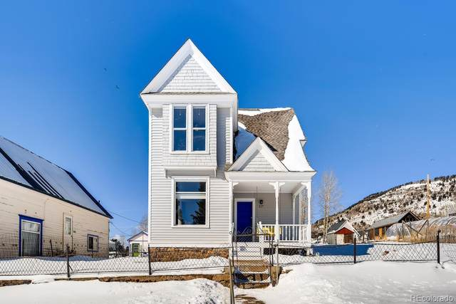 217 S 2nd Street, Victor, CO 80860 (#3482573) :: The Margolis Team