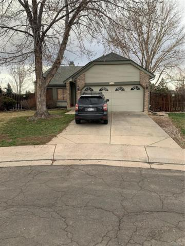 13079 W Berry Drive, Littleton, CO 80127 (#3482855) :: HomePopper