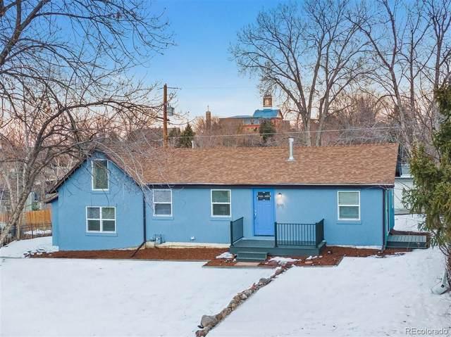 5110 Osceola Street, Denver, CO 80212 (#3483052) :: The Harling Team @ HomeSmart