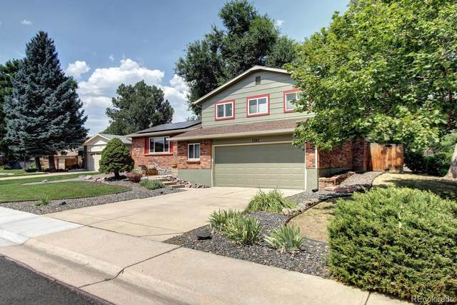 7397 Coors Street, Arvada, CO 80005 (#3483086) :: Chateaux Realty Group