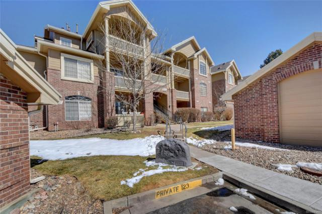 1691 W Canal Circle #1136, Littleton, CO 80120 (#3483388) :: The HomeSmiths Team - Keller Williams