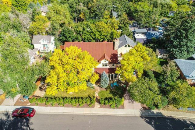 2670 6th Street, Boulder, CO 80304 (#3484032) :: The HomeSmiths Team - Keller Williams