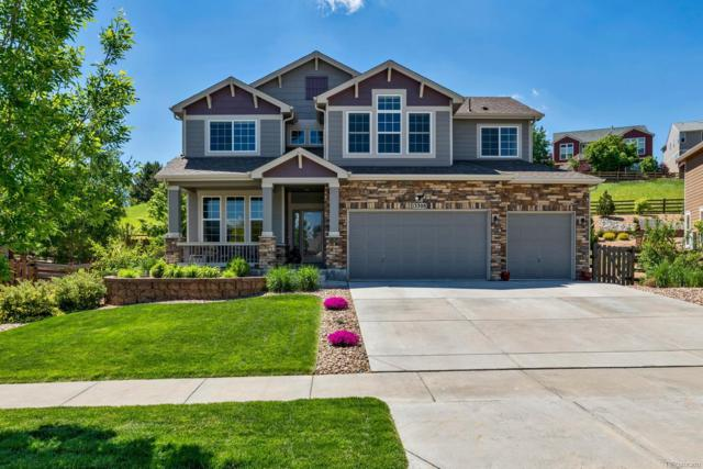 13308 W 87th Terrace, Arvada, CO 80005 (#3484069) :: The Heyl Group at Keller Williams
