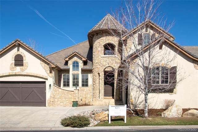 9131 E Harvard Avenue, Denver, CO 80231 (#3484350) :: Bring Home Denver with Keller Williams Downtown Realty LLC