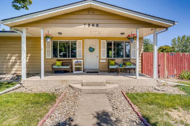 7800 Wolff Court, Westminster, CO 80030 (MLS #3484502) :: 8z Real Estate