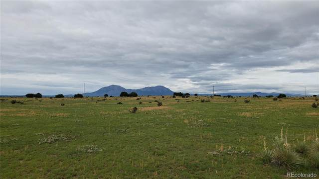 Lot 231 Greenhorn Village Tract 1, Walsenburg, CO 81089 (MLS #3484680) :: Bliss Realty Group