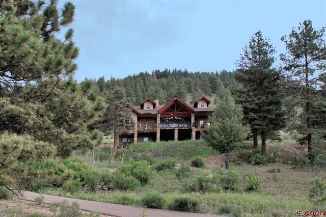 24 Skyline Drive, South Fork, CO 81154 (MLS #3484748) :: 8z Real Estate