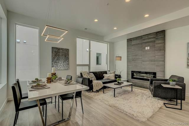 1616 Irving Street #2, Denver, CO 80204 (#3485264) :: RazrGroup