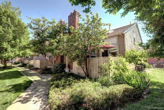 14221 E Radcliff Circle, Aurora, CO 80015 (#3485359) :: Wisdom Real Estate