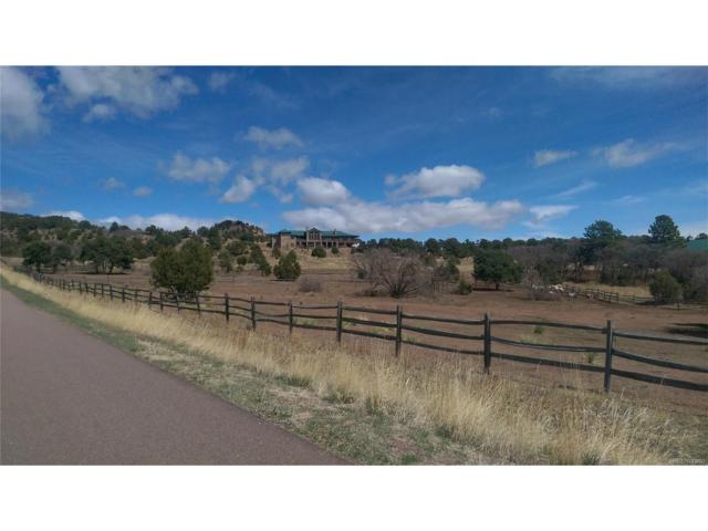 14525 Aiken Ride View, Colorado Springs, CO 80926 (MLS #3485762) :: 8z Real Estate