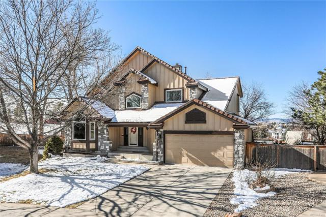 9788 Wimbledon Court, Highlands Ranch, CO 80126 (#3485814) :: Structure CO Group